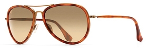 Maui Jim Honomanu 260 Antique Gold