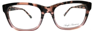 Anglo American IYF2 Brown Tortoise Fade to Pink