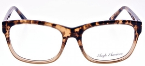Anglo American IYF2 Gradient Light Brown