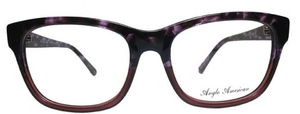 Anglo American IYF2 Purple Tortoise Fade to Brown