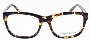 Anglo American IYF2 Tortoise Shell with Yellow