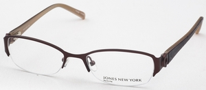 Jones New York Petite J128 Chocolate Brown