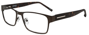 Jones New York Men J357 Brown