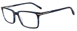 Jones New York Men J532 Navy