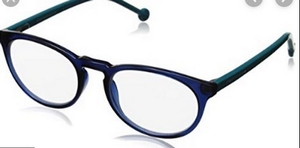 Jonathan Adler JA803 Reader +2.00 Reading Glasses