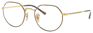 Ray Ban Glasses Jack RX6465 Eyeglasses