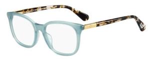 Kate Spade Jalisha Eyeglasses