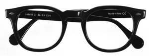 Dolomiti Eyewear James Dean Eyeglasses