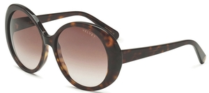 Velvet Janis Tortoise with Brown Fade Lenses