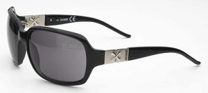 Just Cavalli JC138s Shiny Black