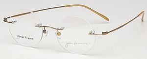 John Lennon JL 309 Copper Antique