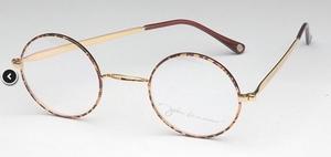 John Lennon JL 04 Eyeglasses
