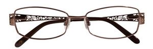 Jessica McClintock JMC 033 Glasses
