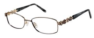 Jessica McClintock JMC 055 Eyeglasses