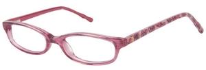 Jessica McClintock JMC 427 Pink Horn