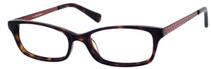 Juicy Couture JUICY 119 Eyeglasses