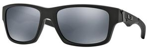Oakley Jupiter Squared OO9135 09 Matte Black / Black Iridium Polar