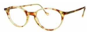 Lafont Jupiter Yellow Blonde Tortoise 330