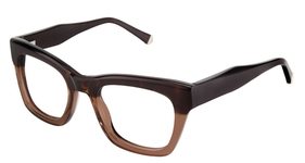 Kate Young K121 Tortoise/Brown