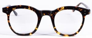 Dolomiti Eyewear K1395 Havana
