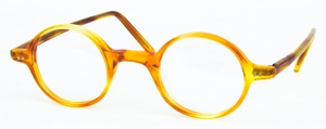 Chakra Eyewear K1410 Light Tortoise/Honey Crystal