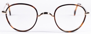 Dolomiti Eyewear K1730 Gold/Tortoise