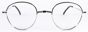 Dolomiti Eyewear K1730 Shiny Silver