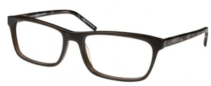 Alternative Eyewear K3785 Black/Black Grey Caamo
