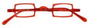 Chakra Eyewear K956 Eyeglasses