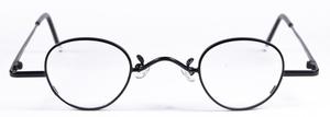 Dolomiti Eyewear KA801 Black