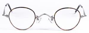Dolomiti Eyewear KA801 Tortoise/Satin Pewter