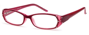 Capri Optics Katie Eyeglasses