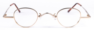 Dolomiti Eyewear KDY 306 Satin Antique Gold