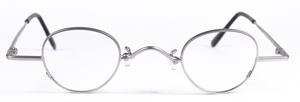 Dolomiti Eyewear KDY 306 Satin Antique Pewter