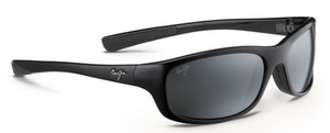 Maui Jim Kipahulu 279 Gloss Black