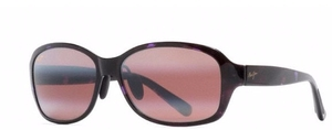 Maui Jim Koki Beach  433 Purple Tortoise