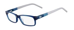 Lacoste L2678 (424) Blue