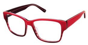 L.A.M.B. LA041 Red