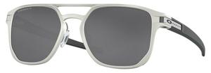 Oakley Latch Alpha OO4128 Sunglasses