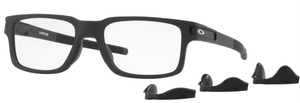 Oakley LATCH EX OX8115 01 Satin Black