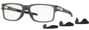 Oakley LATCH EX OX8115 02 Satin Grey Smoke