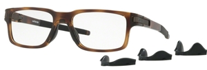 Oakley LATCH EX OX8115 06 Polished Brown Tortoise