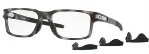 Oakley LATCH EX OX8115 07 Polished Grey Tortoise
