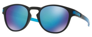 Oakley Latch OO9265 18 Sapphire Fade with Prizm Sapphire Polarized Lenses