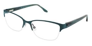 BCBG Max Azria Lauren Eyeglasses