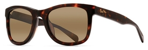 Maui Jim Legends 293 Dark Tortoise