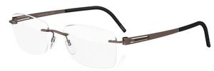 Silhouette Lite Twist 5369 (chassis) Eyeglasses