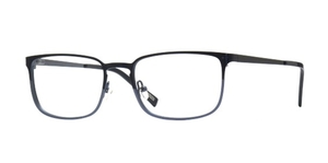 London Fog Mens Jude Eyeglasses