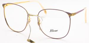 Revue Retro M0077 Satin Pink/Gold c35