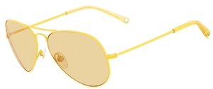 Michael Kors M2061S RACHEL Yellow